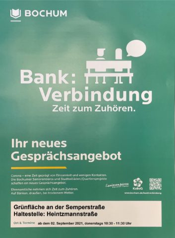 Bank:Verbindung